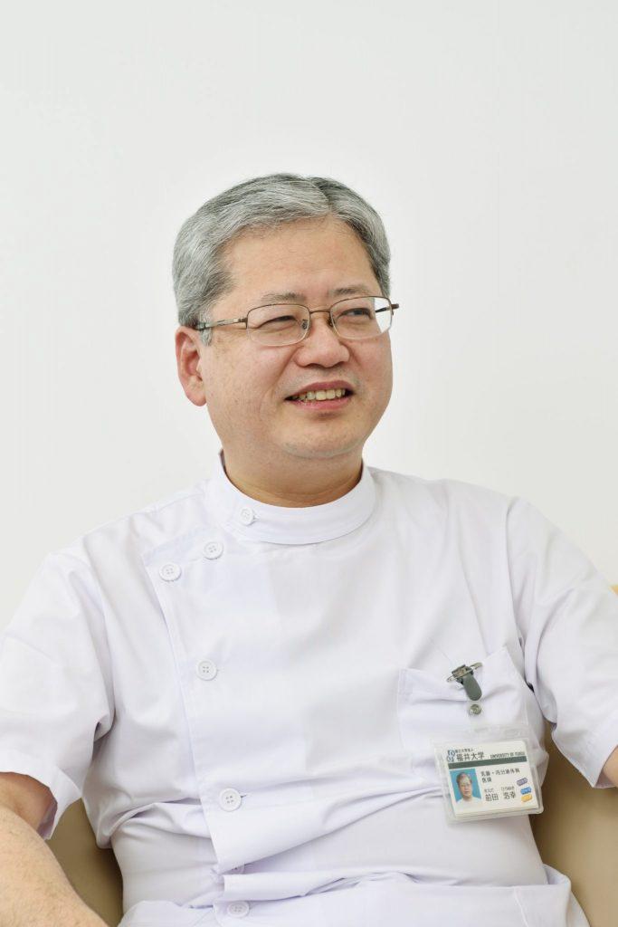 前田 浩幸