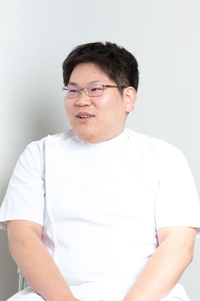 辻際 裕介