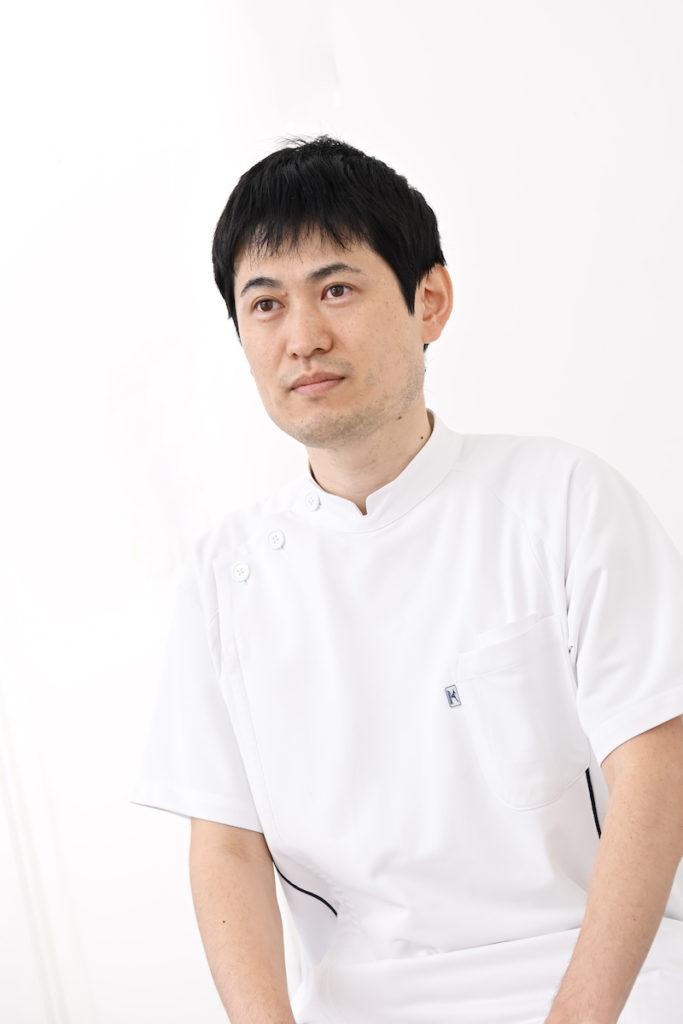 嶋田 通明
